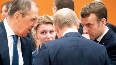 Photo of لافروف: نتائج مؤتمر برلين ستُعرض على مجلس الأمن الدولي