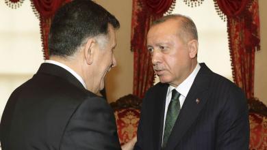 Photo of الهيئة الطرابلسية: نشكر تركيا لدعمها الوفاق والدولة المدنية الديمقراطية