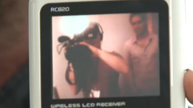 Photo of شاهد كيف حوّل رجل كندي عينه لكاميرا تصوير
