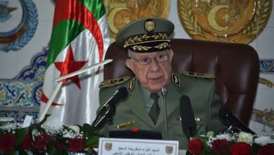 Photo of الجزائر.. تكليف شنقريحة رئيسا لأركان الجيش بصلاحيات كاملة