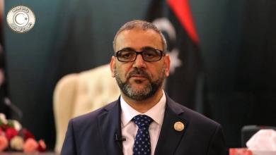 "Photo of المشري: من حق ""الوفاق"" السيطرة على كامل ليبيا"