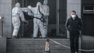 """صورة الفيروس """"المُرعب"""" يواصل حصد الأرواح في الصين"""