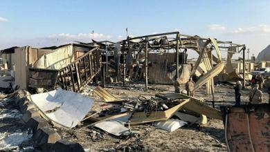 Photo of واشنطن تكشف طبيعة إصابات جنودها جراء الضربة الإيرانية