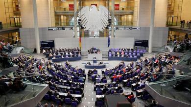 Photo of البرلمان الألماني: اتفاقية تركيا والوفاق تنتهك القانون الدولي