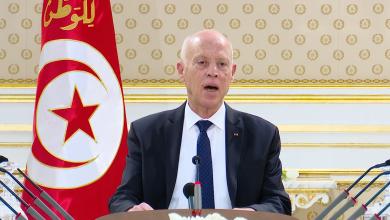 Photo of سعيّد: تونس لن تكون جبهة خلفية لأي طرف في ليبيا