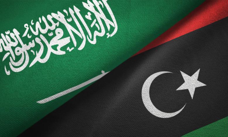 Photo of السعودية: تركيا قد تنقل متطرفين إلى ليبيا