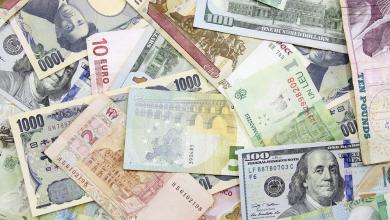 Photo of العملات الأجنبية تقفز أمام الدينار.. والذهب يرتفع