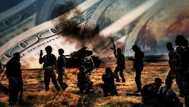 """Photo of """"مرتزق"""" سوري: جئنا لليبيا من أجل المال.. ولا نعرف حفتر"""