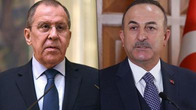 Photo of مباحثات تركية روسية بشأن الملف الليبي