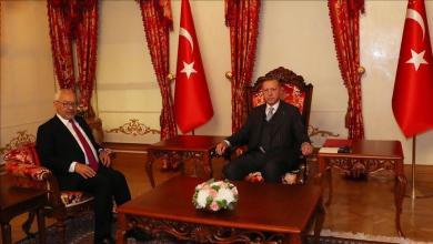 Photo of الغنوشي يلتقي أردوغان بعد رفض تمرير الحكومة