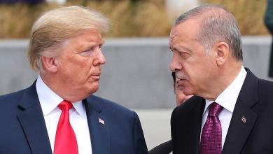 Photo of ترامب حذّر أردوغان من إرسال قوات إلى ليبيا