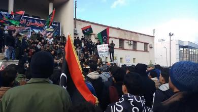 """Photo of التدخل التركي يُشعل الشارع الليبي.. """"رفض وسخط"""""""