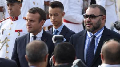 Photo of المغرب وفرنسا تؤكدان على دور الرباط في حل الأزمة الليبية