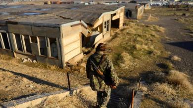 Photo of اشتباكات في اليوم الأول من أسبوع خفض العنف بأفغانستان