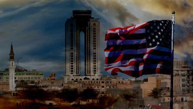 صورة مصادر لـ218: وفد أمريكي رفيع المستوى يصل لطرابلس في زيارة سرية