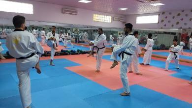 Photo of اختتام دورة مدربي التايكواندو في طرابلس