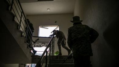 Photo of قلق أميركي من تغول المليشيات والتدخل الأجنبي في ليبيا