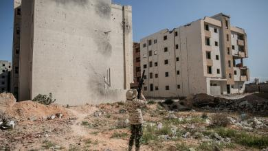 Photo of ميدل إيست مونيتور: ليبيا جنة للبنادق المستأجرة