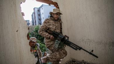 Photo of محاور طرابلس لا تهدأ.. والوفاق تفقد 19 فرداً في يوم