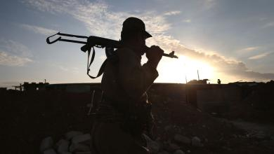 صورة تواصل الترحيب الدولي بوقف إطلاق النار في ليبيا