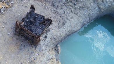 "Photo of اكتشاف أقدم بئر في العالم يُلغي ""نظرية معروفة"""