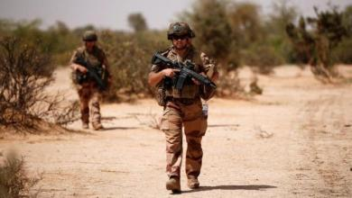 Photo of فرنسا ترسل 600 جندي لدعم منطقة الساحل الأفريقي