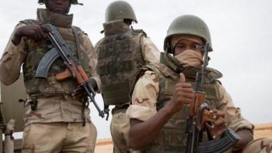 Photo of موريتانيا.. انطلاق تمرين عسكري بمشاركة دولية واسعة