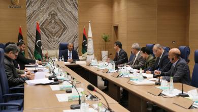 Photo of الحكومة الليبية تبحث دعم القطاعات الخدمية في الجنوب