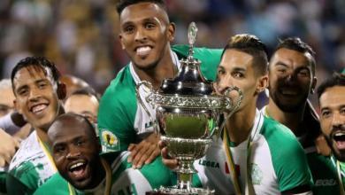 Photo of الرجاء يسعى لبلوغ المربع الذهبي في البطولة العربية