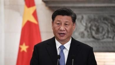 "Photo of الرئيس الصيني واثق بتحقيق ""نصر شامل"" على كورونا"