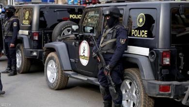صورة مقتل 17 إرهابيا بمداهمات أمنية شمال سيناء