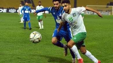 Photo of محترفنا السنوسي يترشح رفقة العربي في كأس الكويت