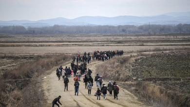 Photo of تحالف أوروبي تطوعي لاستقبال 1500 من المهاجرين القُصّر