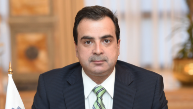 صورة ليبي ضمن أفضل 50 مديرا تنفيذيا في قطاع النفط