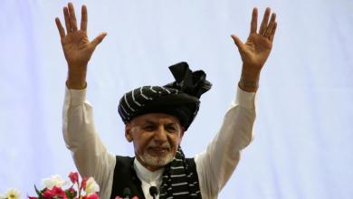 Photo of رسميا.. أشرف غني رئيسا لأفغانستان لولاية ثانية