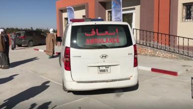 Photo of بني وليد تُرسل شحنة أدوية إلى بلدة آوال