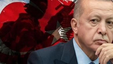 "Photo of أردوغان ""يُناقض نفسه"".. ويُهاجم المرتزقة في ليبيا"