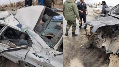 Photo of الطريق السريع في بنغازي.. شبح يحصد الأرواح دون توقف