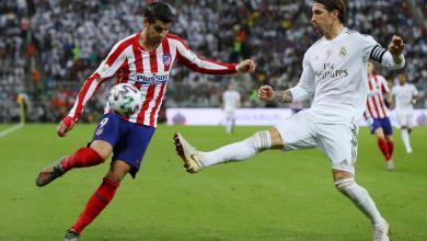 """Photo of ريال مدريد يبحث فك """"عقدة الديربي"""" في السانتياغو"""