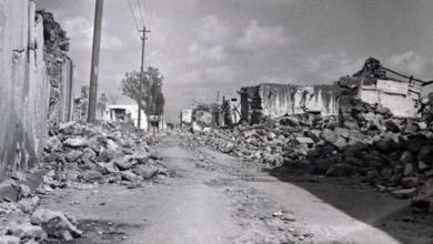 Photo of الذكرى الـ 57 لكارثة طبيعية لم ينساها الليبيون