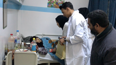 Photo of مبادرة أهلية لدعم مرضى السرطان في صبراتة