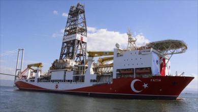 """Photo of """"المونيتور"""": تركيا توسّع جهود التنقيب قرب سواحل ليبيا"""