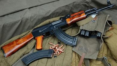 Photo of ليبيا تضم أكبر مخزون أسلحة غير خاضع للرقابة في العالم