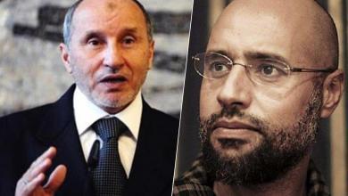 "Photo of عبد الجليل يفتح الدفاتر القديمة.. ويستذكر محطة ""سيف القذافي"""