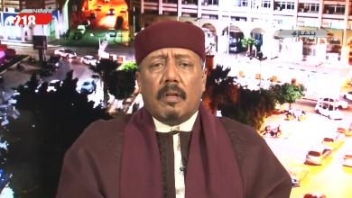 Photo of الحليق يطالب بنقل المركزي ومؤسسة النفط إلى بنغازي