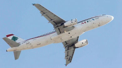 "Photo of ""طيران الشرق الأوسط"" تتراجع عن قرار الدفع بالدولار"