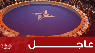 "Photo of ""ناتو"" يتنصل من تدخل تركيا في إدلب"