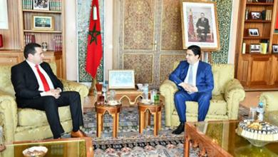 Photo of الحويج يُثني على دعم المغرب لحل الأزمة الليبية