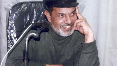 Photo of رحيل السينمائي الليبي عبدالسلام حسين