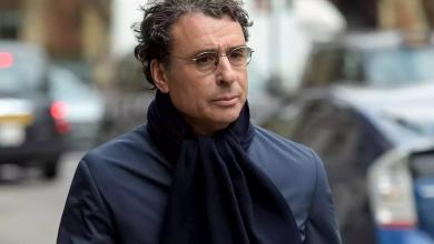 """صورة القضاء الفرنسي يستلم المتهم الرئيسي في قضية """"التمويل الليبي"""""""